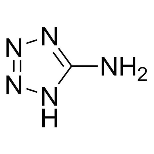 5-氨基四氮唑一水合物